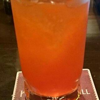 カンパリオレンジ(ポートピアホテル レスタカード)