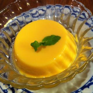マンゴープリン(Thai Cafe Piimai(タイカフェ ピーマイ))