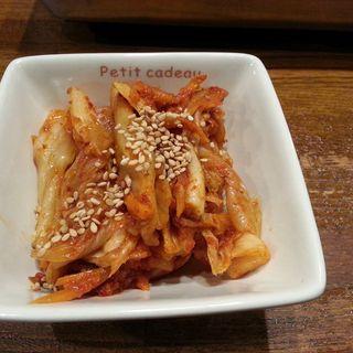白菜キムチ(花れん5 銀座店 )