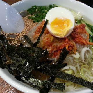 冷麺(花れん5 銀座店 )