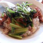 パイコー炒飯(李園)