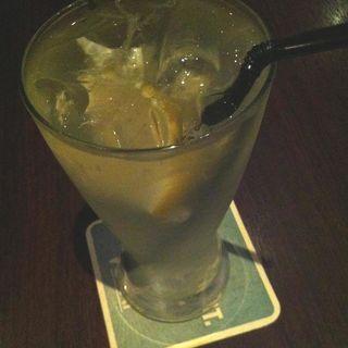Lemon Juice(Taps Beer Bar)