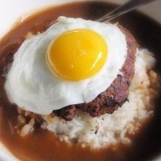 Original Loco-moco(Aloha Table)
