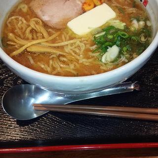 味噌 スタミナらー麺(ひよし家 )