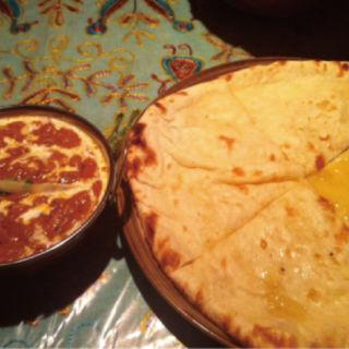 シーフードカレー(インド・ネパール料理 ナンカレーハウス )