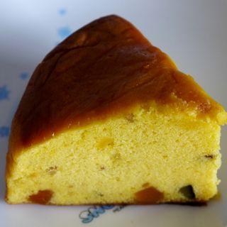 かぼちゃケーキ(柳屋ベーカリー (ヤナギヤベーカリー))