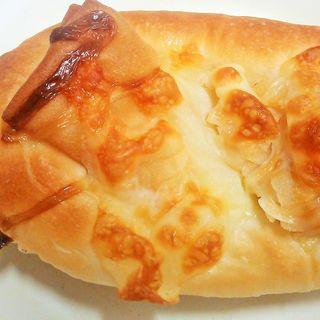 春巻きパン(菓子の月花堂)