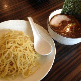 濃厚魚介つけ麺(HAjiME (はじめ 一))
