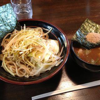 特製濃厚つけ麺 (横浜ラーメンとんこつ家 郡山店 )