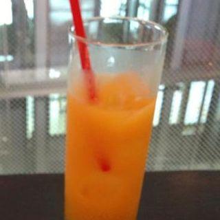 オレンジジュース(アンデルセン ブレッド&カンパニー)