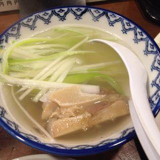 テールスープ(味太助 本店 (あじたすけ))