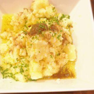 アンチョビポテトサラダ(Sanji (サンジ))