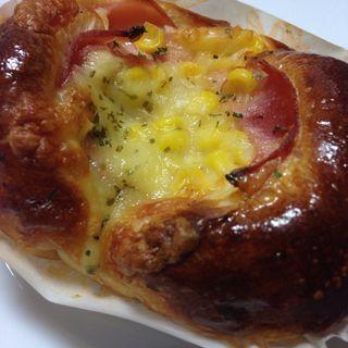 ハムチーズ(パンドルフ )