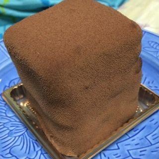 石畳ショコラ(お菓子の店 アリタ)