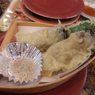 牡蠣の天ぷら(ビッグサン (BIGSUN))