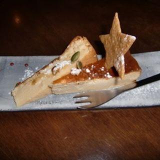 チーズケーキ(MODeL T (モデルティー))