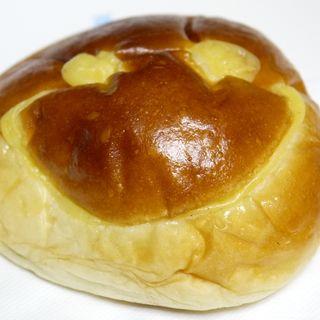 幸せを呼ぶクリームパン(ラ・テール アトレ吉祥寺店 (LA TERRE))