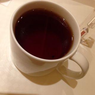 フリー紅茶(セイロン ティー&ブレッド 天神橋店 (CEYLONTea&Bread))