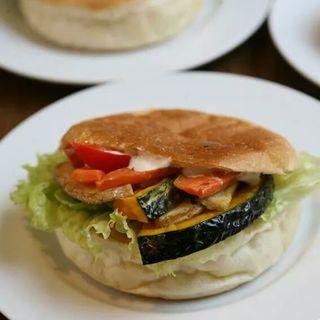 揚野菜のバーニャカウダ(下野新聞 ニュースカフェ (NEWS CAFE))