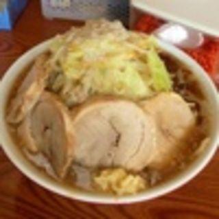 ラーメン(つけ麺 鵜の木堂 )