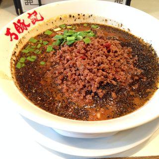 黒ゴマ担々麺(万豚記 蒲田店 )