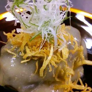 ロールキャベツ白味噌煮(やすひろの畑 )