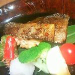 つぼ鯛西京焼き