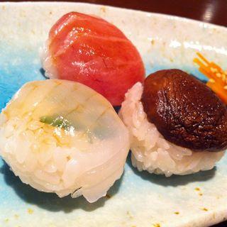 手毬寿司(匠 四谷店 (たくみ))