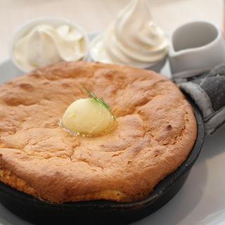 パンケーキ(バター 横浜ベイクォーター (Butter))
