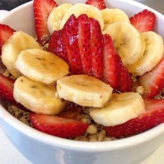Acai bowl(Gorilla In The Cafe)