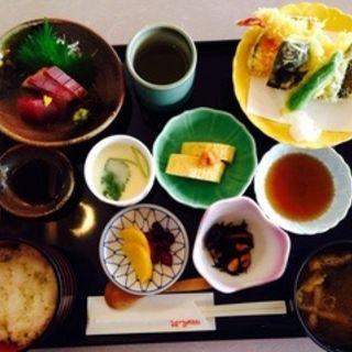 ながさわランチ(麺坊はりまや 稲美町店)
