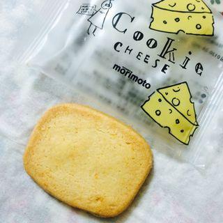 クッキーチーズ(もりもと)