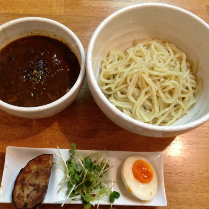つけ麺 KURO