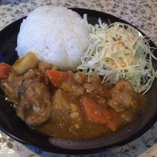 フィリピン風チキン煮(アイランドバイブス (ISLAND VIBES))