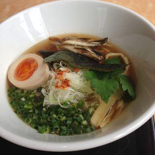 秋味(麺や 蒼 (AOI))