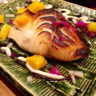 Miso Cod Butterfish(Wada)