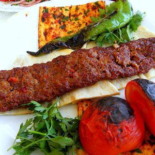 Adana Kebabi(Topdeck Cave Restaurant)