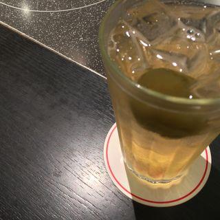 梅酒サワー(遊食豚彩 いちにいさん 日比谷店 (【旧店名】 遊食菜彩 いちにいさん))