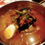 ヨルム冷麺