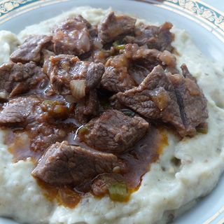 Beğendili Kebap(Sultan Restaurant)