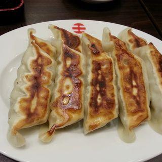 ダブル餃子(ワンズダイニング アピタ長津田)