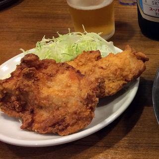 から揚げ(屯ちん 赤坂見附店)