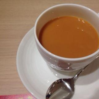 イングリッシュブレックファスト(ミルク)(神戸紅茶 御影店)