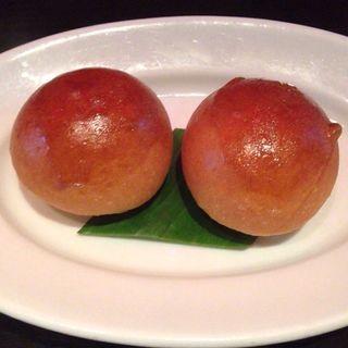ミルク風味のチャイニーズ蒸しパン(チャイナルーム (Chinaroom))