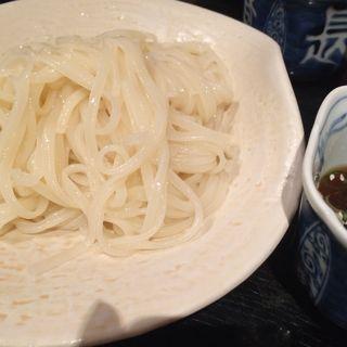 稲庭うどん(長太郎)