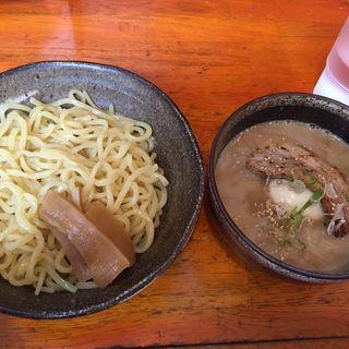 味玉つけ麺(つけ麺 鵜の木堂 )