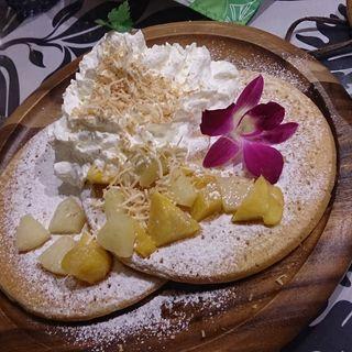トロピカル(ハワイアンキッチン カウカウ(KAUKAU))