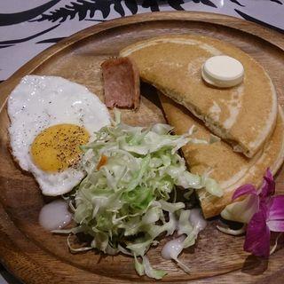 スパム(ハワイアンキッチン カウカウ(KAUKAU))