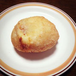 トマト&モッツァレラ(ブランジェ浅野屋 ecute上野店 )