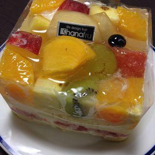 フルーツケーキ(ハナフル 京都タカシマヤ店 )